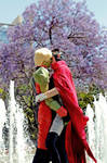 Cosmic Love- Young Avengers Cosplay by Detailed-Illusion