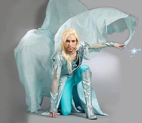 Genderbent Elsa - Let It Go