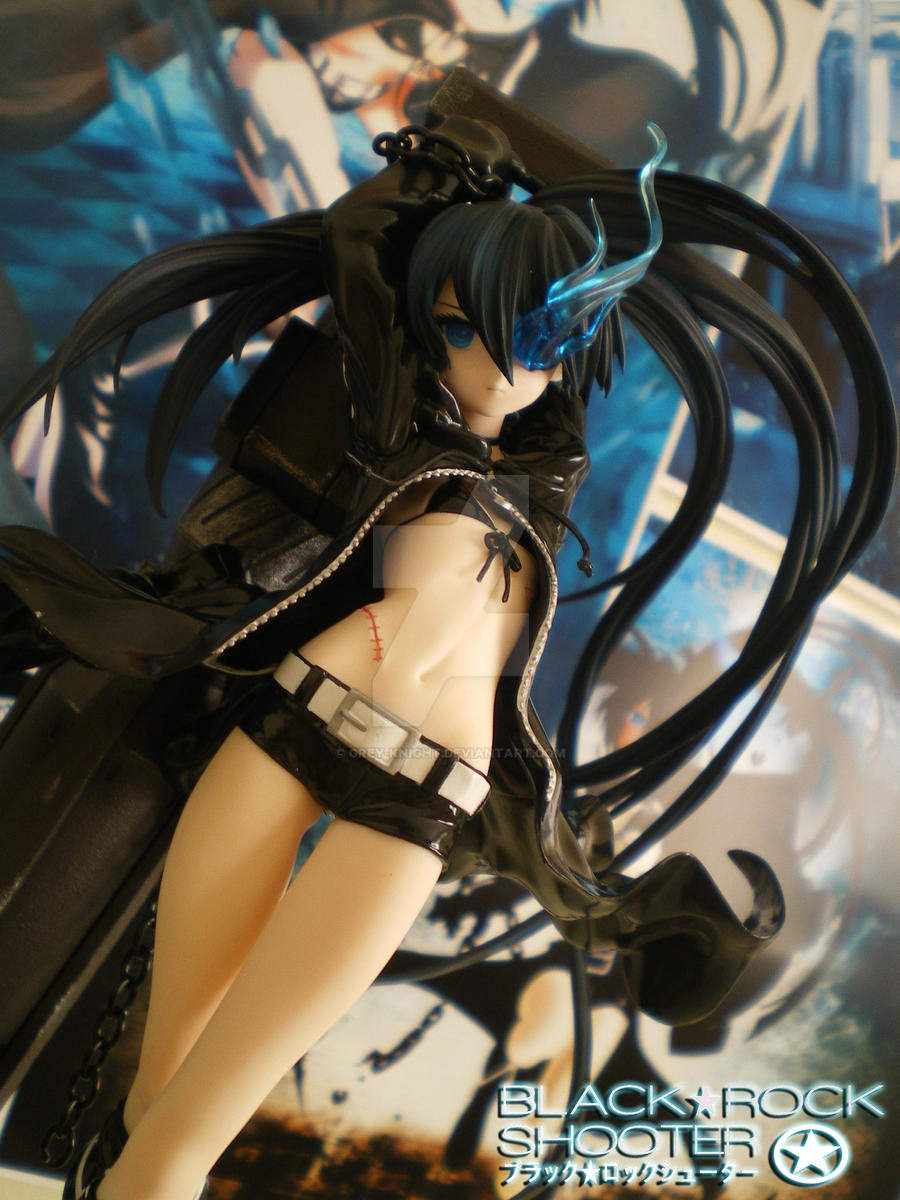 My new BRS PVC model by Grey-Knight