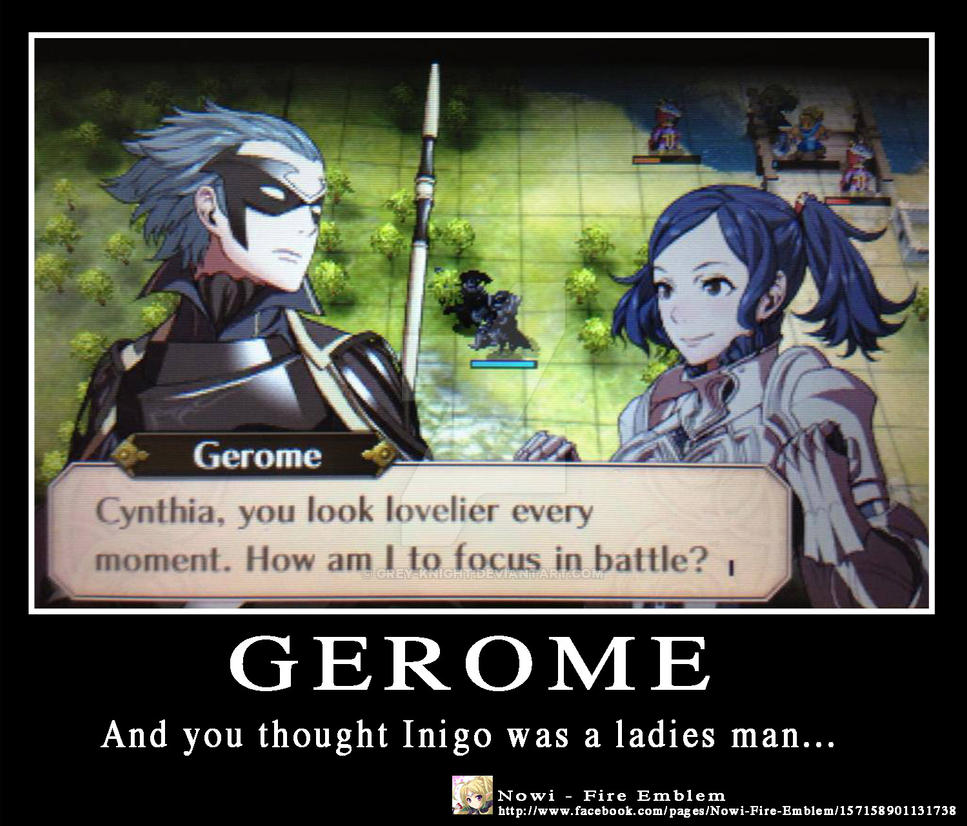 noire fire emblem quotes