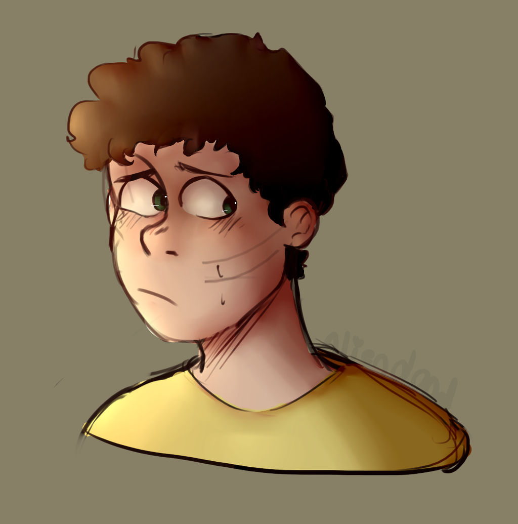 ITS MORTY by aliend00d