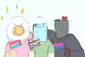 Pride by aliend00d