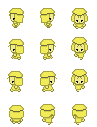 Stephano Sprite -usable- by Chaos55t