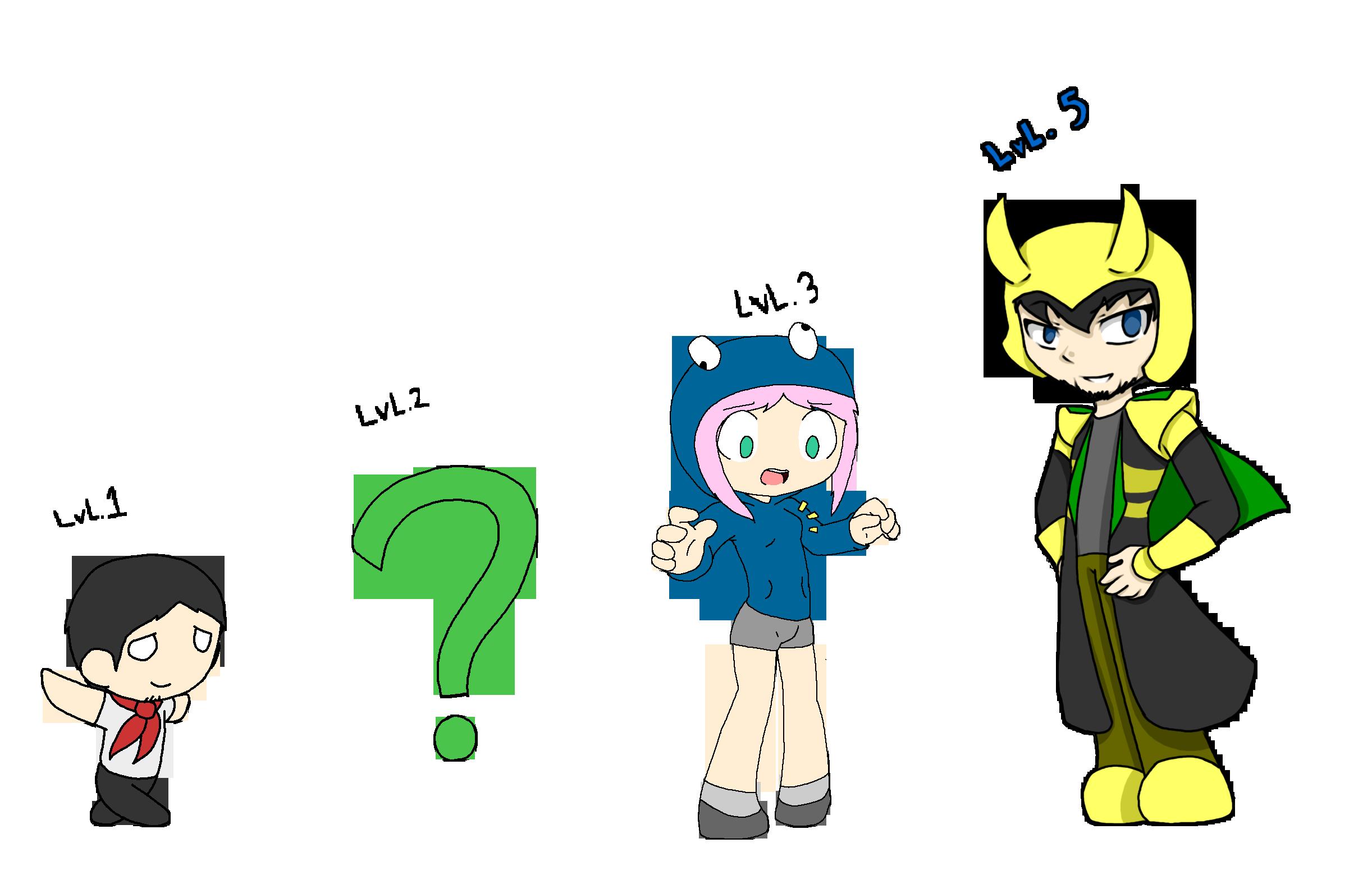 animated short Evolution: Uberhaxornova by Chaos55t on ... Uberhaxornova Fan Art