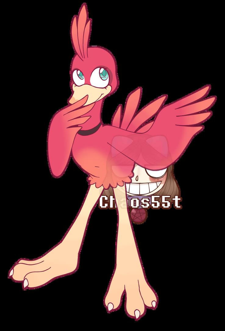 BK: Kazooie by Chaos55t