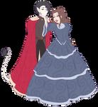 Comm: The flirtatious prince