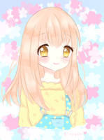 (AT) Lovely Smile by Myaruu