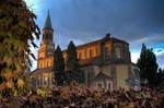 St.Georgen Munster