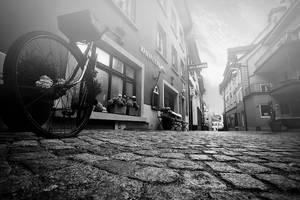 Laufenburg by jendrynDV