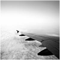 Somewhere high... by jendrynDV