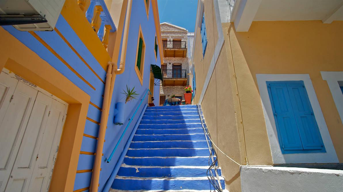 Greece part .1 by jendrynDV