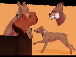 Ouil:Schutzhund by Pockys-Kennel