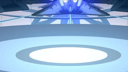 South Park Alien Ship 1 (SoT BG) by RoamingBerry