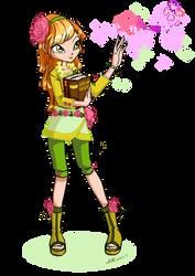 Winx - Adult Miele