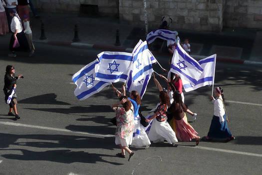 Israel GO
