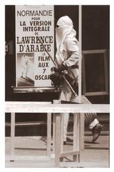 Paris 1988 - II by tortuegraphics