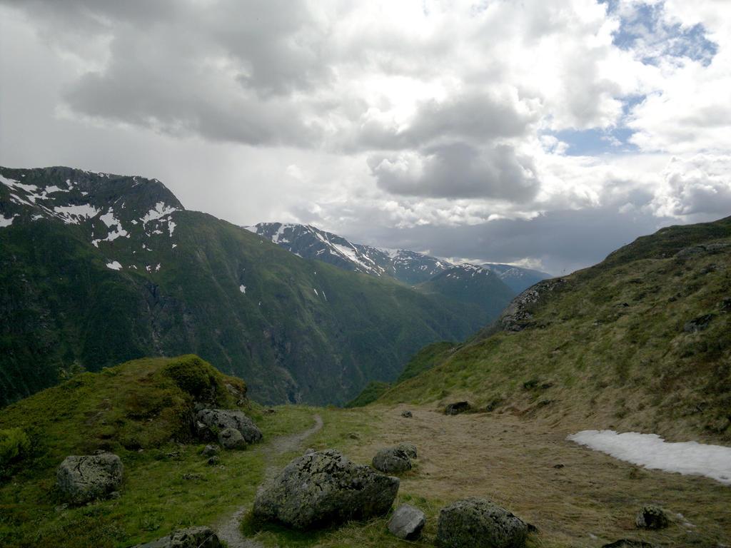 Norway 6 by LorcanPL