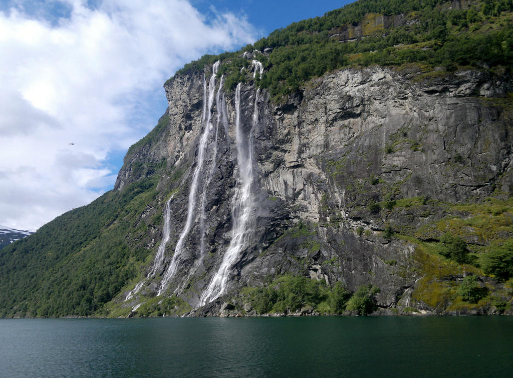 Norway (7) by LorcanPL