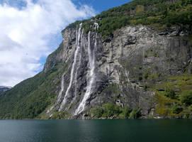 Norway (7) by LorcanPL
