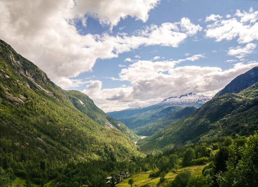 Norway (9) by LorcanPL