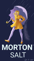 Morton salt girl by Exile-062