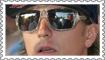 Kimi Stamp by engineerJR