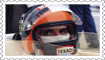 Emmo Fittipaldi Stamp by engineerJR