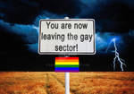 gay sector