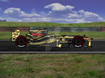Lotus Renault R32 by engineerJR