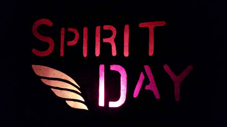 Spirit Day 2014
