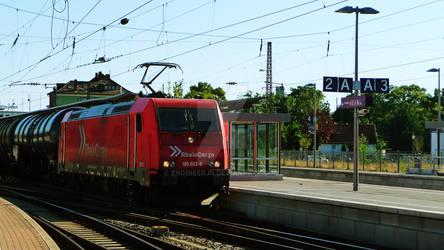 Trains Weinheim (21)