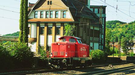 Trains Weinheim (22)