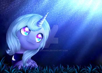 Luna by Selena9966