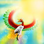 Legendary Bird