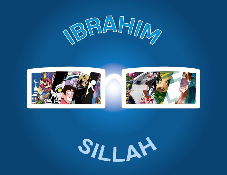 Ibrahim77X's Personal Wallpaper by Ibrahim77x