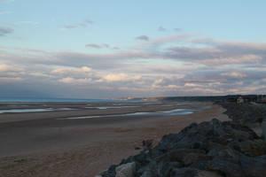 omaha beach,normandie