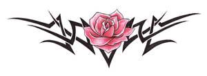 rose tribal