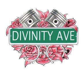 Divinity Ave by BombshellTattoo