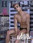 [DAZ] H U G E- the magazine