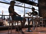 [DAZ] first date