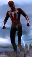 [GT] Big Spider II