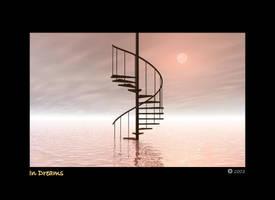 In Dreams by Maleda