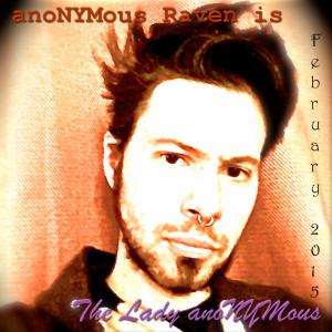 theladyanonymous's Profile Picture