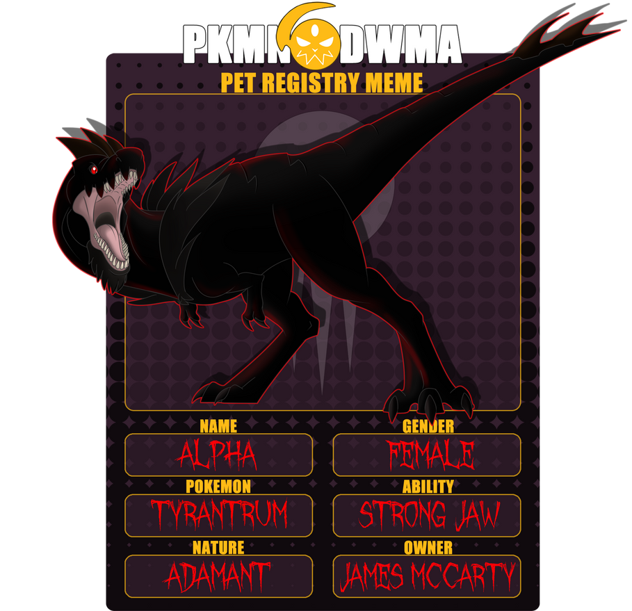 PDWMA | Alpha by Firethroat