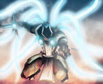 Tyrael- Angel of Justice.
