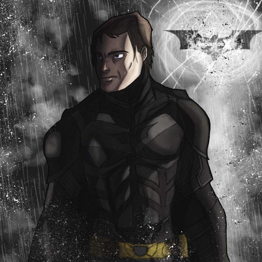 BatBale final by BrofessorX