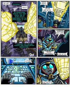 HOT SHOT Page 3