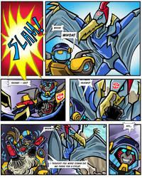 HOT SHOT Page 5