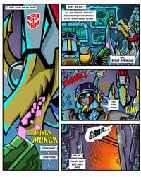 HOT SHOT Page 6