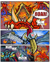 HOT SHOT Page 7